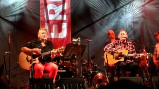 Wolfgang Ambros u. Rainhard Fendrich - Schau Schazi -Purkersdorf Live