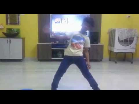 Super kid dance for ABCD2 dance