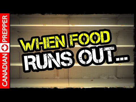 (41) When Food Runs Out... - YouTube