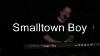 Play Small Town Boy