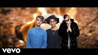 Dosogas - Callen a los BOBOS Remix Ft Bad Bunny