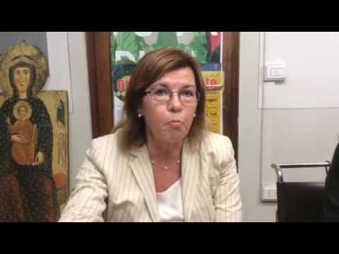 Felicia Rotundo, Soprintendenza