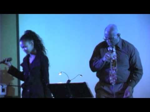 Glory Is In HIs Name with Shanice & Maurice Hayes