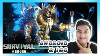 Video LATEST SURVIVAL HEROES GAME MOBA ANDROID 2018 download MP3, 3GP, MP4, WEBM, AVI, FLV Oktober 2018