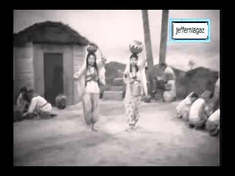 OST Ali Baba Bujang Lapok 1960 - Alhamdulillah - Normadiah