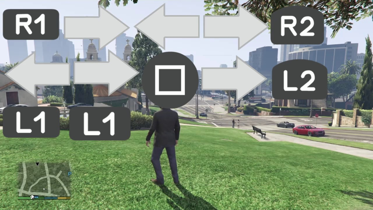 Start GTA 5 on Xbox One and log in to Xbox Live. Select GTA Online from the pause menu. You are now given the option to transfer your GTA Online