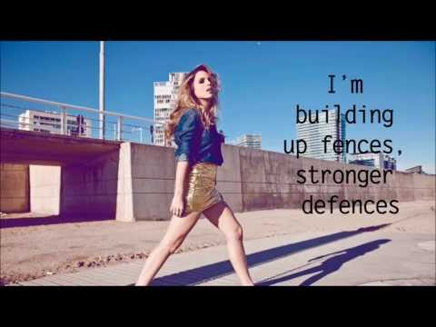 Barriers - LYRIC VIDEO - Patty