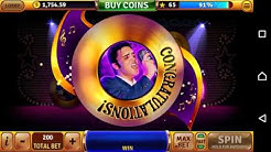House Of Fun Slots Elvis Game Bonus