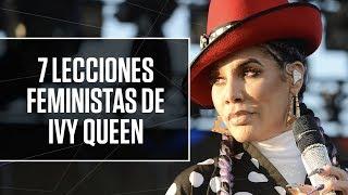 Ivy Queen: 7 lecciones feministas que nos deja su música | Shock Video
