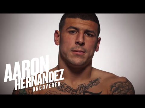 Aaron Hernandez Uncovered: Official Trailer - Premiering March 17 at 7/6c