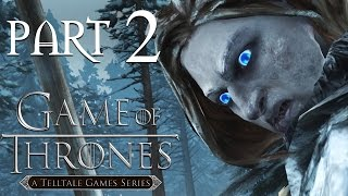 Game of Thrones Episode 5 Walkthrough Part 2 - A NEST OF VIPERS