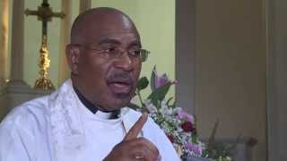 The Miracle Was Not as Great:  Sermon by Fr Linus Clovis.  A Day With Mary