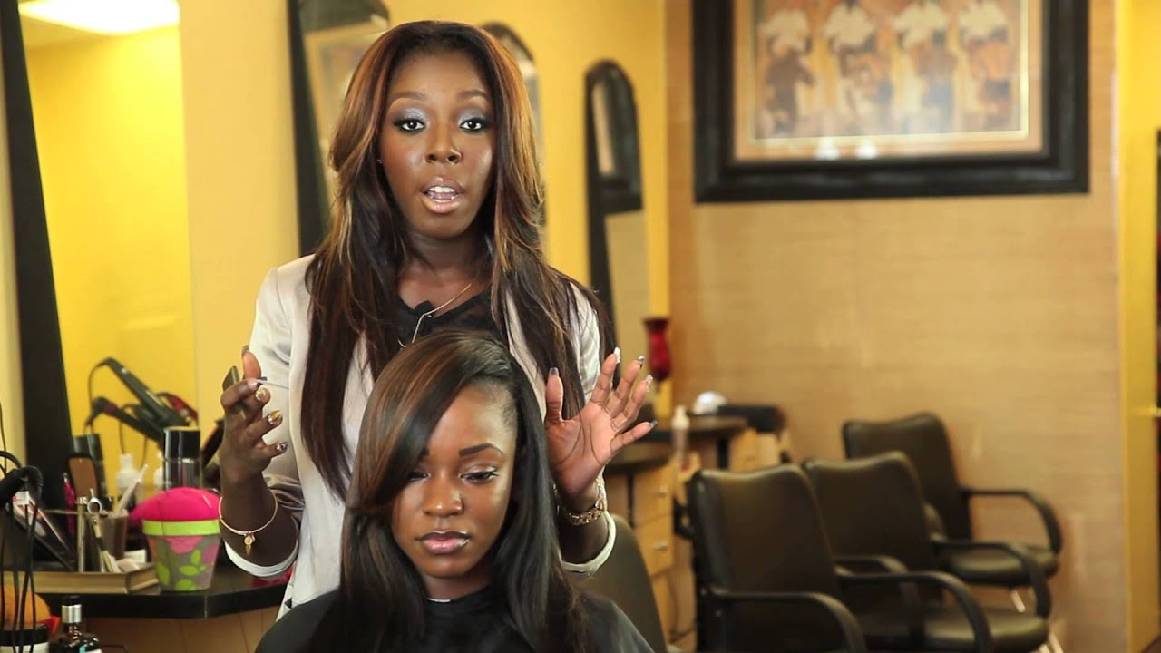 Which One Is Better A Sew In Weave Or A Cap Weave Hair Weave