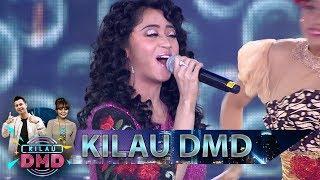 Studio MNCTV Digoyang Dewi Perssik! EDAN TURUN! - Kilau DMD (19/1)