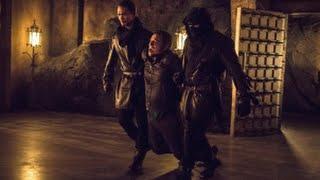 Arrow Season 3 Episode 15 Review & After Show   AfterBuzz TV