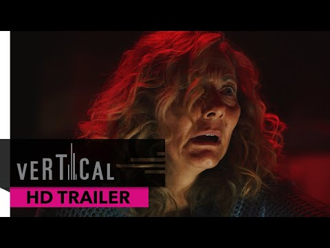 Behind You   Official Trailer (HD)   Vertical Entertainment