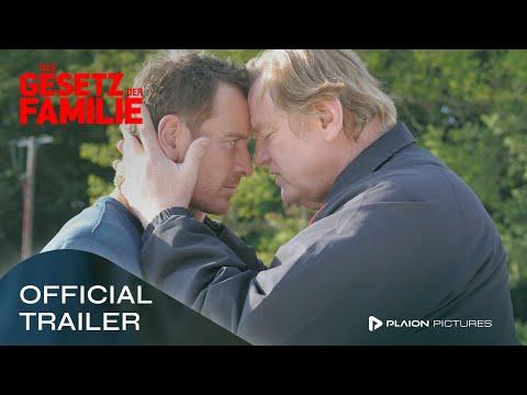 Das Gesetz der Familie - Kino-Trailer (Kinostart: 03.08.2017)