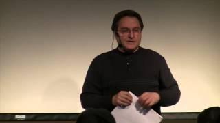 Robert Scott Lemriel, part 2, International UFO conference Bergen, Norway 2014
