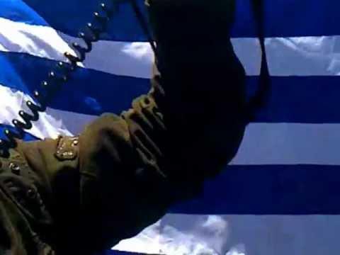 WPNA;19 Oktober 2012 Peringatan HUT  Pertama Dekalarasi Negara Republik Federal Papua Barat.3gp