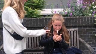 Drogredenen - Roken - 2016