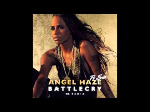 Angel Haze - Battle Cry (Feat. Sia) (audio w/ download link)