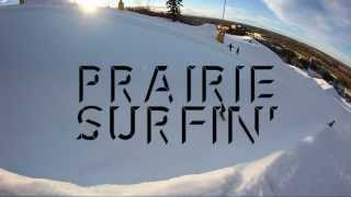 Prairie surfin teaser