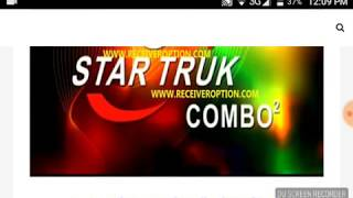 Download How To Upgrade Star Truk Combo2 Hd Receiver Powervu