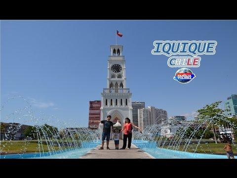 Bienvenidos a Iquique | Chile