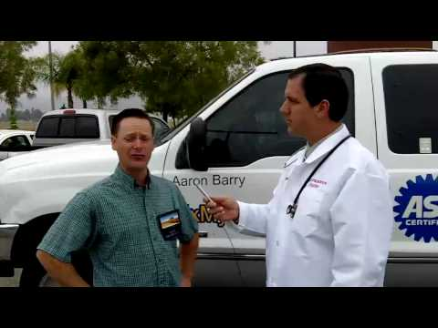 The Car Insurance Doctor Safety Tips: Vehicle Fluids