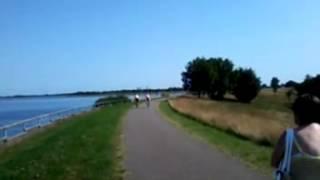 Speichersee/Badeseee Geeste---Reservoir/Bathing lake Geeste---(Niedersachsen)