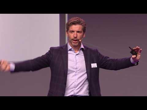 Congres esthétique et spa 2017 : augmenter votre CA par Christian Thomazeau - DG CESAM