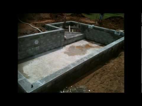 Enduit de cuvelage piscine bassin cave garage reservoir for Combien coute un drain francais