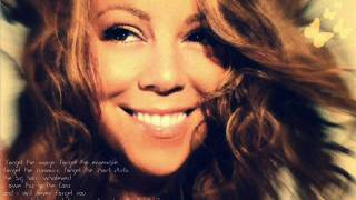 For The Record [Remix] Mariah Carey