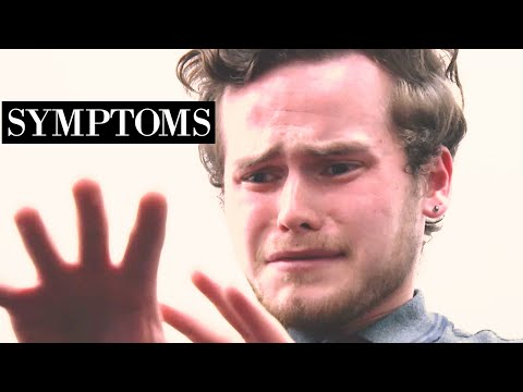 Symptoms (Short Film About Health Anxiety)