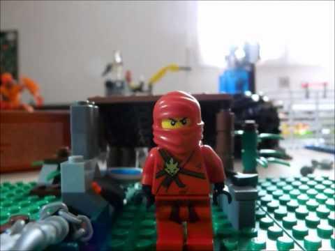 Lego ninjago saison 1 episode 1 youtube - Lego ninjago saison 2 ...