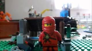 LEGO Ninjago Saison 1 Episode 1