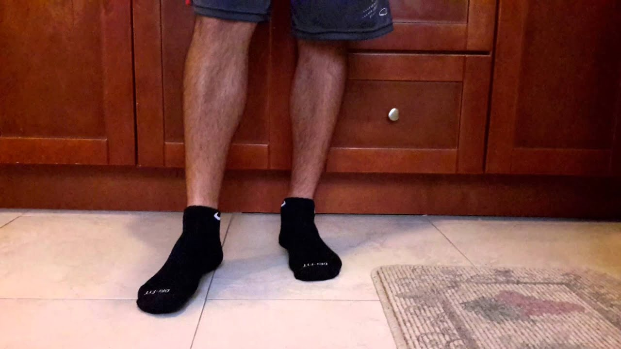 Inversion and Eversion of the Foot and their muscles involved - YouTube