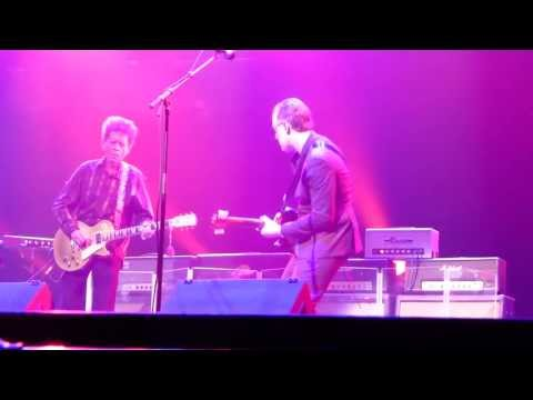 Joe Bonamassa, Blondie Chaplin - Ballad Of John Henry - 5/18/13 Beacon Theater,NY