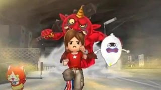Youkai Watch 2 - Trailer 2 (3DS) thumbnail