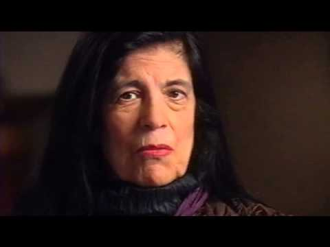 Film trailer for Regarding Susan Sontag, 2014