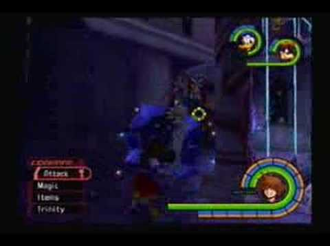 kingdom hearts how to get to hollow bastion
