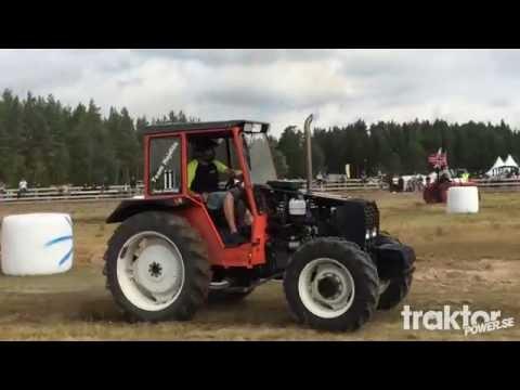 Målilla Traktor Power Weekend 2016