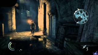 [PC] [6] Прохождение Thief: Master Thief Edition walkthrough Let's play gameplay
