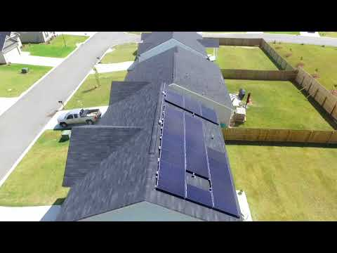 Solar Home - South Carolina