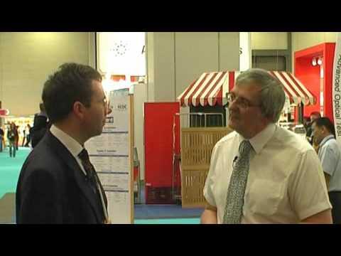 ECOC 2010  Ciena   Dr. Mark Gibbon