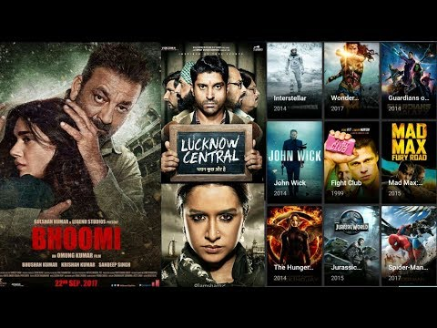 How To Download Latest HD 1080p Movies | Bollywood | Hollywood