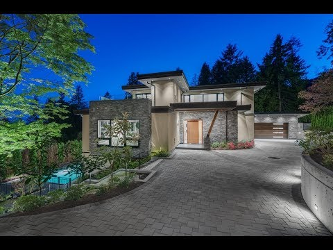1677 29th Street West Vancouver