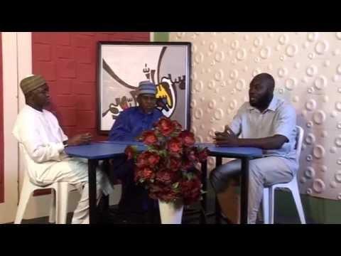 Meet the Leaders - An Nur Masjid (ICICE) - JNI