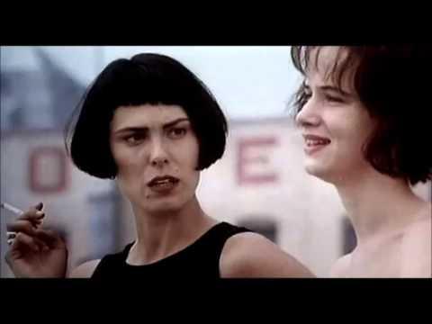 Kalifornia 1993   Starring Brad Pitt, Juliette Lewis, David Duchovny