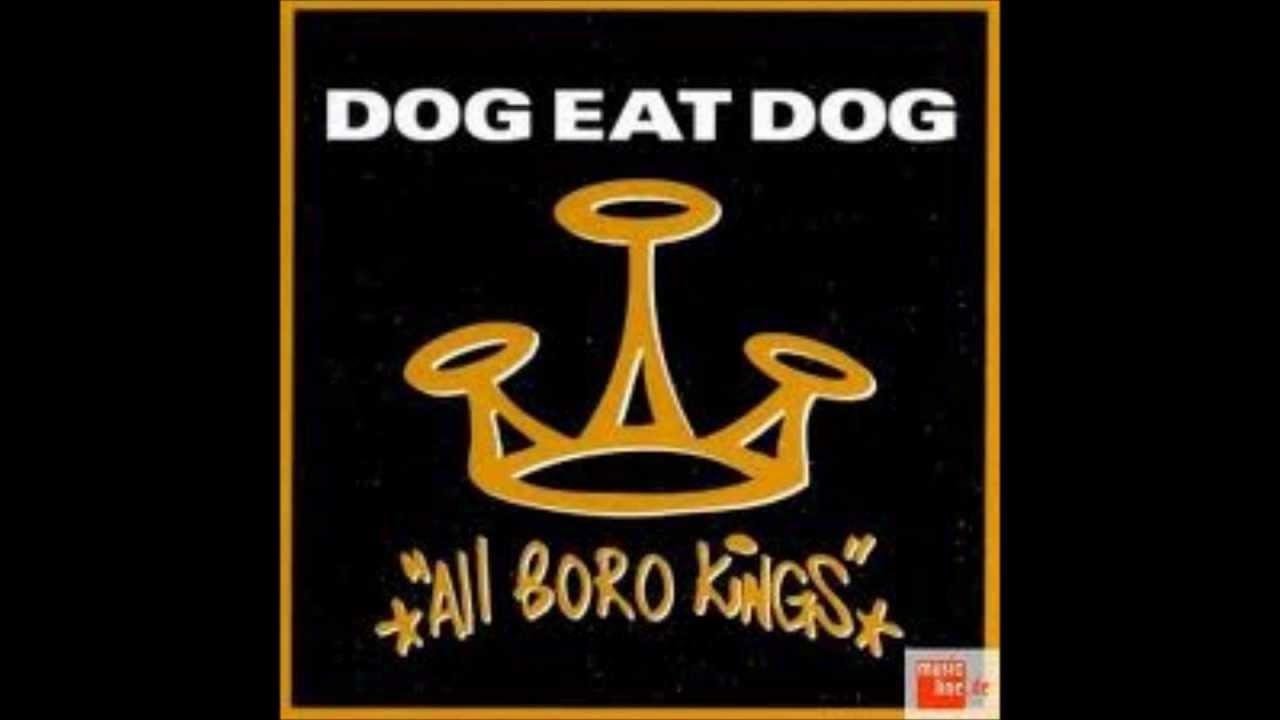 Dog Eat Dog - No Fronts Lyrics | Musixmatch